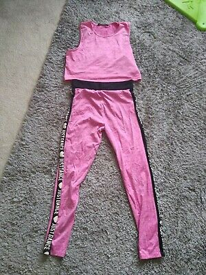 Girls Aged 12 To 13 Years Tracksuit