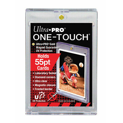 Ultra Pro 100 pochettes refermables One-Touch Resealable Bags sleeve 840051