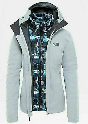 The North Face Ladies Size XL Thermoball 3in1 Jacket Was £300 (Now Only £79.95)