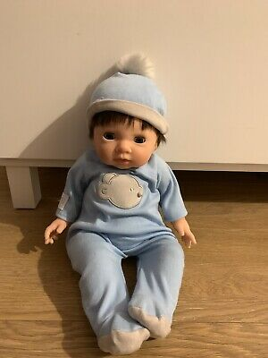 Lovely Chad Valley Tiny Treasures Boy Doll