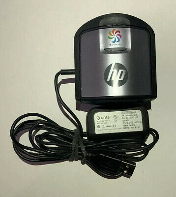 X-Rite HP i1Display Pro Display and Monitor Calibrator, USB Powered EODIS3 -HP
