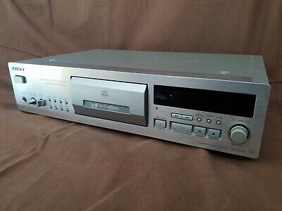Sony CDP-XB930 QS Disc Player, CD Player