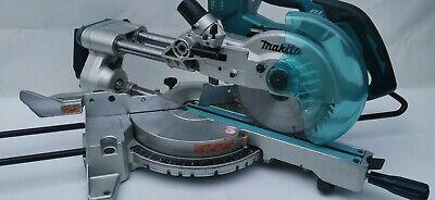 Makita DLS714Z LXT 2x18v =36v Cordless Slide Compound Mitre Saw