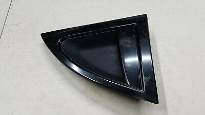 HYUNDAI OEM 12-17 Veloster Front Door-Black Out Tape Right 863722V000