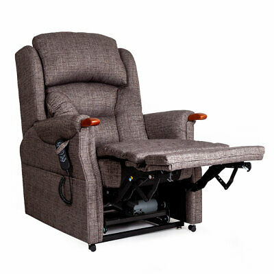 BRONTE RISER RECLINER dual motor rise and recline chair