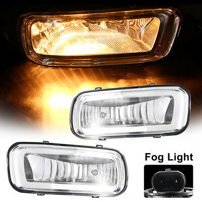 Dorman 1631278 Ford Passenger Side Fog Light