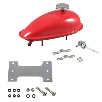 Colony Fuel Tank Mounting Grommet Kit  2105-8*