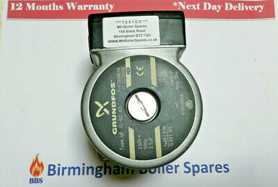 WORCESTER 24 CDi OF BF RSF 28 CDi RSF & 35 CDi II RSF PUMP HEAD FOR 87161431080