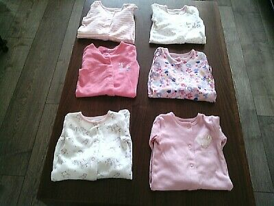 Baby Bundle First Size Good Condition