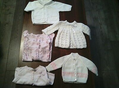 Baby Bundle 0 To 3 Months