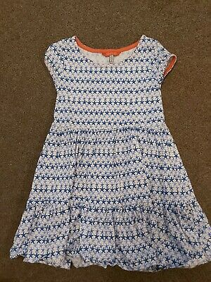 Girls age 3 dress JOULES