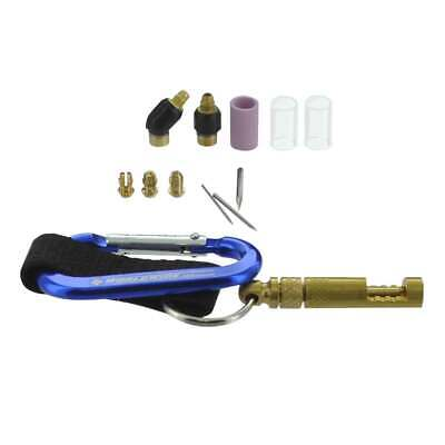CK AK-MR TIG Accessory Kit Mirco TIG Torch Series