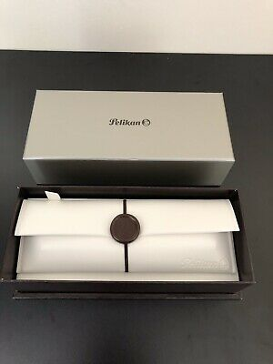 Pelikan M1000 Souveran Black Fountain Pen