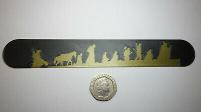 Lord of the Rings Bookmark LOTR