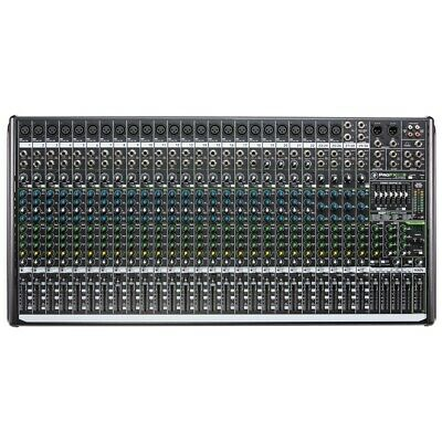 Mackie ProFX30v2 30-channel Mixer with USB and Effects
