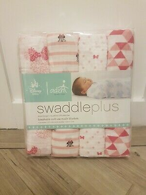 Disney Baby Aden & Anais Large Muslin Pack Last Set...!