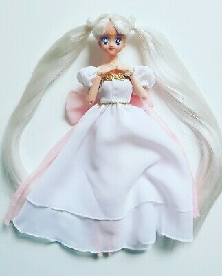 Sailor Moon Doll Serenity