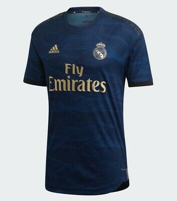 Real Madrid Away shirt 2019/20 LARGE