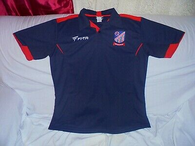 Eastern Suburbs Rugby Polo Shirt Size Xl