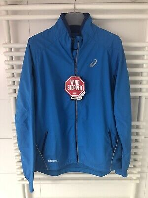 ASICS SPEED GORE Jacket Windstopper Gr.XL Art.114443 8070