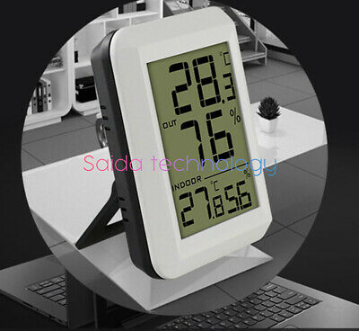 TS-FT0423 Household Thermo-Hygrometer Precision Electronic Thermometer