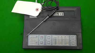 Whatman PHA 230 combined PH / ORP Meter Lab / Laboratory