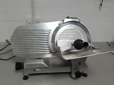 Sirman Mirra 300 Commercial Food Meat Slicer Kitchen Equipment
