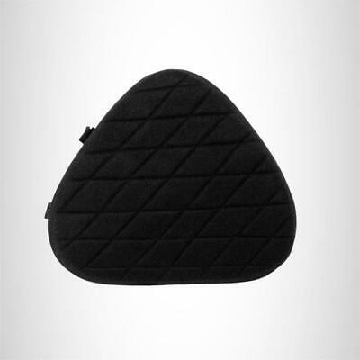 Driver gel pad for harley touring seat models