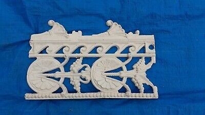 """●CAST IRON LACE WORK,*LARGE MATCHING LOT.*""""""""100+ pieces """""""""""