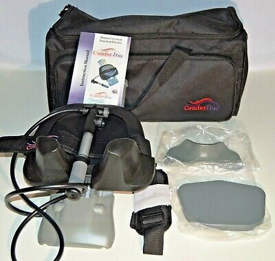 Comfortrac Home Traction Device w/Case Comfort Trac