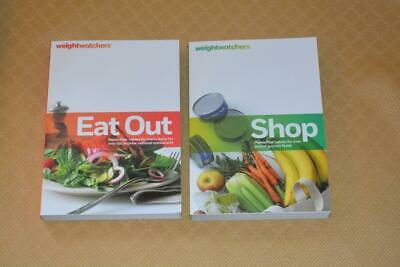 Weight Watchers Points Plus Complete Food & Dining Out Companions