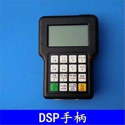 3 Axis Dsp 0501 Handle Dsp Controller For Cnc Router Cnc Engrave New kg