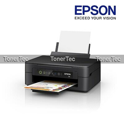 Epson Expression Home XP-2100 3in1 Inkjet Wi-Fi USB Printer #212 INK C11CH02501