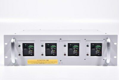 Anritsu TU7001A Power Distribution Unit SN6200840600