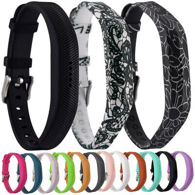 Fashion Wristband Replacement Strap Band For Fitbit Flex 2 Fitness Tracker 1X
