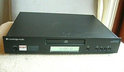 Audiophile CAMBRIDGE AUDIO Azur 640C v2.0 Compact Disc Player *Made in UK*