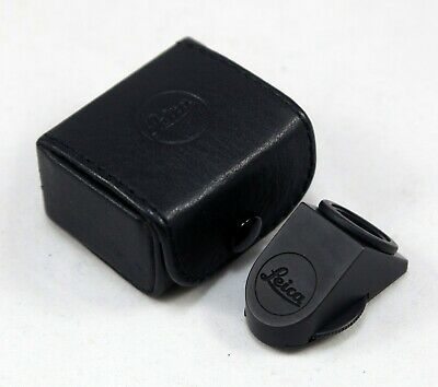 Leica Angle Viewfinder M - for M-Series Cameras 12531 - MINT, Looks Unused