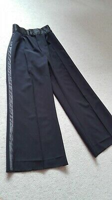Juvenile Ballroom Latin trousers, age approx. 8 years