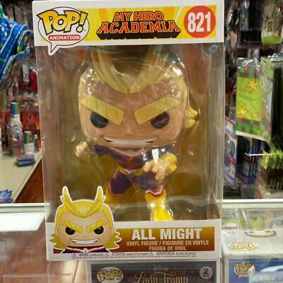 Funko POP AD ICONS Energizer #73 ENERGIZER BUNNY Vinyl Figure with protector