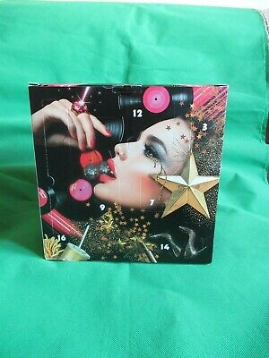 =-= NYX Professional Makeup Love Lust Disco 24 Day Advent Calendar 2019  =-=