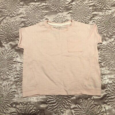 Next Girls Pink Pyjama Top Age 7 Years