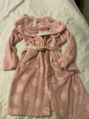 Immaculate John Lewis dressing gown