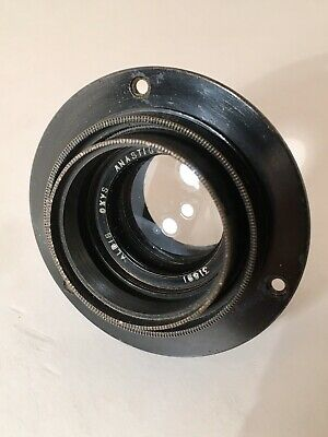 Antique Aldis Oxys F5.65, Camera Lens