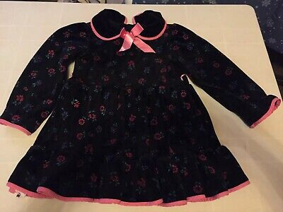 Childs Vintage Kandy Dress Age 3 Years