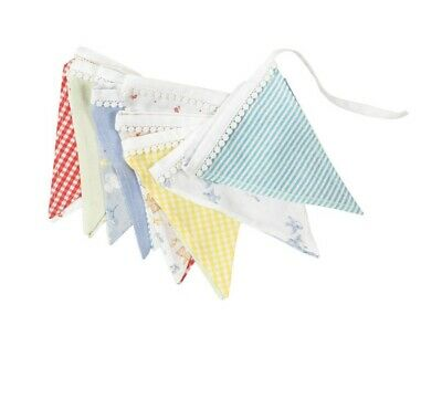 Mothercare Little Bird by Jools oliver Bunting