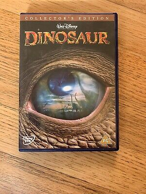 Dinosaur - Collectors Edition (Disney) (2000) [DVD], , Used; Very Good DVD