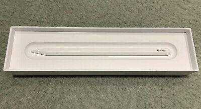 Apple Pencil A2051 (2nd Generation) Stylus Pen - White. Hardly used.