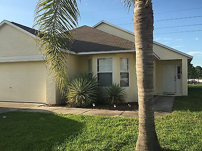Florida Villa 4 Bed 3 Bath near Orlando, Universal, Disney and Golf
