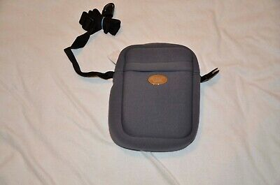 Philips Avent Insulated Thermabag - Baby Bottle Warmer Bag -Grey