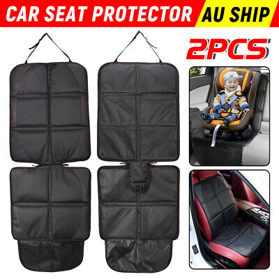 Antislip Waterproof Pad Baby Car Seat Cover Protector Dog Back Organizer Cushion